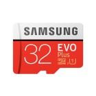 Samsung EVO Plus MB-MC32G 32GB MicroSDHC UHS-I Classe 10