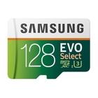 Samsung EVO Select 128 GB MicroSDXC Classe 10 UHS-I
