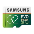Samsung EVO Select 32 GB MicroSDHC Classe 10 UHS-I