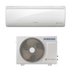Samsung F-AR09MLD Climatizzatore Split System Bianco KIT