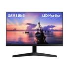 """Samsung F24T350FHR 24"""" Full HD LED Blu, Grigio"""