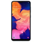 "Samsung Galaxy A10 6.2"" 32GB Nero Vodafone"