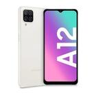 """Samsung Galaxy A12 SM-A125FZWKEUE 6.5"""" Doppia SIM 64 GB Bianco"""