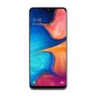 """Samsung Galaxy A20e 5.8"""" 32 GB Doppia SIM Bianco TIM"""