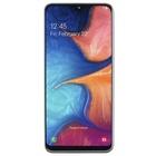 """Samsung Galaxy A20E SM-A202F 5.8"""" 32 GB Doppia SIM Bianco"""
