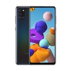 "Samsung Galaxy A21s SM-A217F 6.5"" 32 GB Doppia SIM Nero"