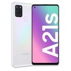 """Samsung Galaxy A21s SM-A217F/DSN 6.5"""" Doppia SIM 128 GB Bianco"""