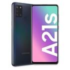 "Samsung Galaxy A21s SM-A217F/DSN 6.5"" Doppia SIM 128 GB Nero"