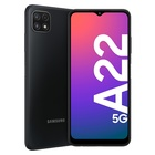 """Samsung Galaxy A22 5G 6.6"""" Doppia SIM 64 GB Grigio TIM"""
