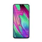 """Samsung Galaxy A40 5.9"""" 64 GB Doppia SIM Nero TIM"""