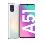 """Samsung Galaxy A51 6.5"""" 128 GB Doppia SIM Bianco TIM"""