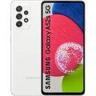 "Samsung Galaxy A52s 5G 6.5"" Doppia SIM Bianco TIM"