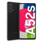 """Samsung Galaxy A52s 5G 6.5"""" FullHD+ 128GB Awesome Black"""