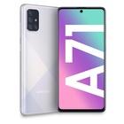 Samsung Galaxy A71 128GB Doppia SIM Argento