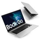 """Samsung Galaxy Book Go Qualcomm Snapdragon 14"""" FullHD Argento"""