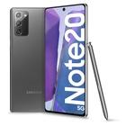 """Samsung Galaxy Note20 5G 6.7"""" FullHD 256GB Grigio"""