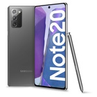 "Samsung Galaxy Note20 6.7"" 256 GB Mystic Gray"