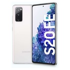 """Samsung Galaxy S20 FE 6.5"""" 128 GB Bianco"""