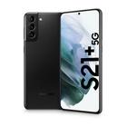 "Samsung Galaxy S21+ 5G 256 GB 6.7"" Phantom Black"