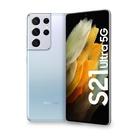 Samsung Galaxy S21 Ultra 5G 128 GB Phantom Silver
