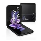 "Samsung Galaxy Z Flip3 5G 6.7"" 128 GB Nero TIM"