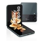 "Samsung Galaxy Z Flip3 5G 6.7"" 128 GB Verde TIM"