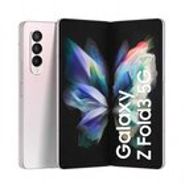 """Samsung Galaxy Z Fold3 5G 512GB 6,2""""/7,6"""" Phantom Silver"""