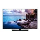 """Samsung HJ690U 43"""" 4K Ultra HD Smart TV Wi-Fi Nero"""