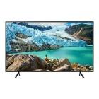 """Samsung HRU 750 75"""" 4K Ultra HD Nero Smart TV 20 W A+"""