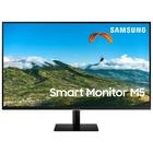"""Samsung LS27AM500NWXXL 27"""" Full HD LED Nero"""