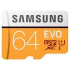 Samsung MB-MP64H 64 GB MicroSDXC Classe 10 UHS-I