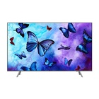 "Samsung Q6F LED 75"" 4K Ultra HD Smart TV Wi-Fi Argento"