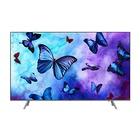 """Samsung Q6F QE75Q6FNATXZT 75"""" 4K Ultra HD Smart TV Wi-Fi Argento"""