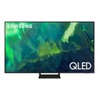 """Samsung QE55Q70A QLED 4K 55"""" Smart TV Wi-Fi Titan Gray 2021"""