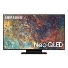 """Samsung QE55QN90A Neo QLED 4K 55"""" Smart TV Wi-Fi Titan Black 2021"""