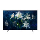 "Samsung QE65Q8DNAT 65"" 4K Ultra HD Smart TV Wi-Fi Carbonio, Argento"
