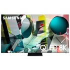 """Samsung QE65Q950TST 65"""" 8K Ultra HD Smart TV Wi-Fi Nero, Acciaio inossidabile"""
