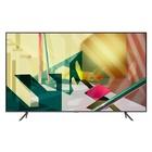 """Samsung Series 7 QE85Q70TAT 85"""" 4K Ultra HD Smart TV Wi-Fi Grigio"""