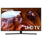 "Samsung Series 7 UE43RU7400U 43"" 4K Ultra HD Smart TV Wi-Fi Grigio"