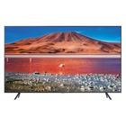 "Samsung Series 7 UE50TU7170U 50"" 4K Ultra HD Smart TV Wi-Fi Carbonio"
