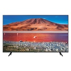 "Samsung Series 7 UE65TU7070U 65"" 4K Ultra HD Smart TV Wi-Fi Nero"