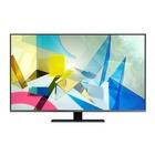 """Samsung Series 8 QE50Q80TAT 50"""" 4K Ultra HD Smart TV Wi-Fi Nero, Grigio"""