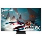 """Samsung Series 8 QE75Q800TAT 75"""" 8K Ultra HD Smart TV Wi-Fi Nero"""