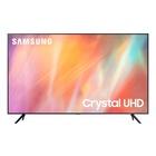 "Samsung UE43AU7170 TV Crystal UHD 4K 43"" Smart TV Wi-Fi Titan Gray 2021"
