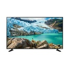 "Samsung UE43RU7092U 43"" 4K LED Smart TV Wi-Fi Nero"