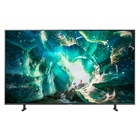 "Samsung UE49RU8000U 49"" 4K Ultra HD Smart TV Wi-Fi Grigio"