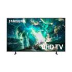 "Samsung UE49RU8000UXZT 49"" 4K Ultra HD Nero"