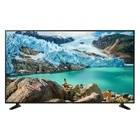 "Samsung UE50RU7090U 50"" 4K Ultra HD Smart TV Wi-Fi Nero"