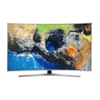 "Samsung UE55MU6500U 55"" 4K Ultra HD Smart TV Wi-Fi Argento"