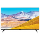 "Samsung UE82TU8070U 82"" 4K Ultra HD Smart TV Wi-Fi Nero"